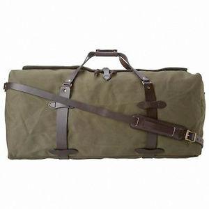 FILSON Large Rugged Twill Duffel Bag